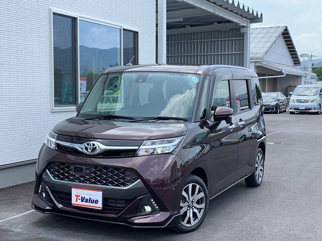 トヨタ カスタムG-T 試乗車アップ ナビ フルセグ Bカメラ