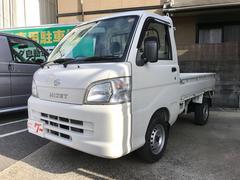 ハイゼットトラックエアコン・パワステ スペシャル 5速MT ラジオ 軽トラ