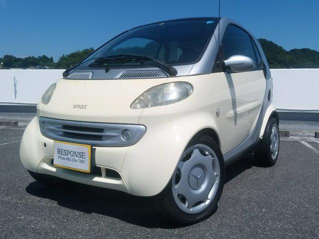 スマート ベースグレード ターボ ガラスルーフ ETC 軽自動車登録