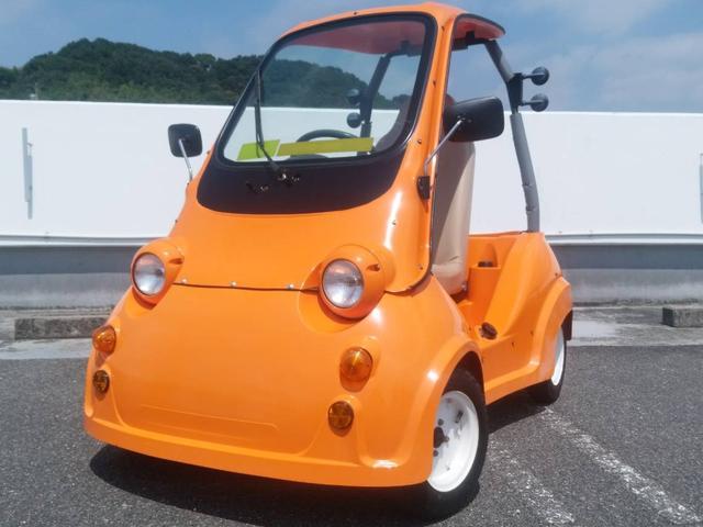 「ミツオカ」「MC-1」「軽自動車」「広島県」の中古車