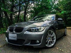 BMW320i Mスポーツパッケージ HDDナビ パワーシート