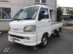 ハイゼットトラックスペシャル エアコン 5速MT 軽トラック ETC