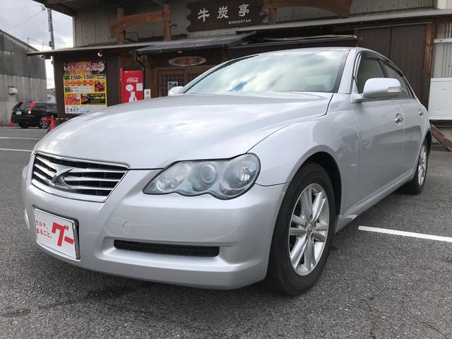 トヨタ 250G Fパッケージ ETC CD スマートキー HID