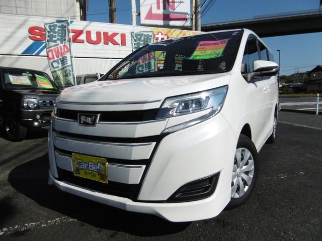 トヨタ X 4WDトヨタセーフティーセンス