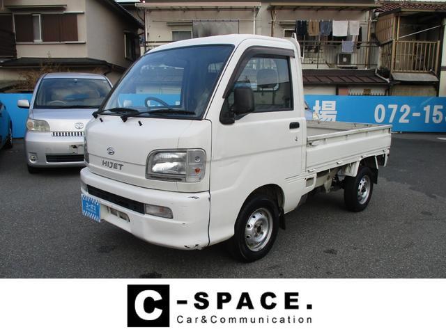 ダイハツ スペシャル エアコン 5速MT車 ラジオ