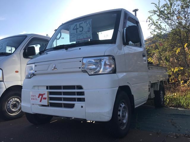 三菱  4WD エアコン
