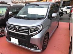 ムーヴカスタム X ハイパーSAII 軽自動車 LED CVT