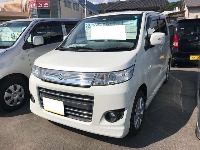 スズキ T TV ナビ 軽自動車 ETC パールホワイト CVT