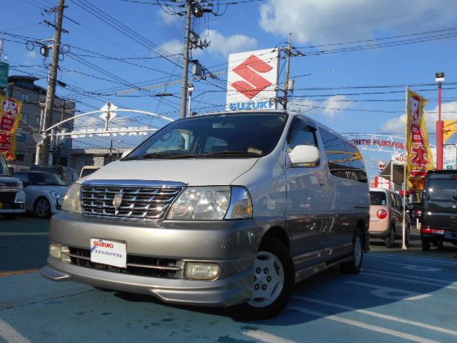 トヨタ G Xエディション ETC