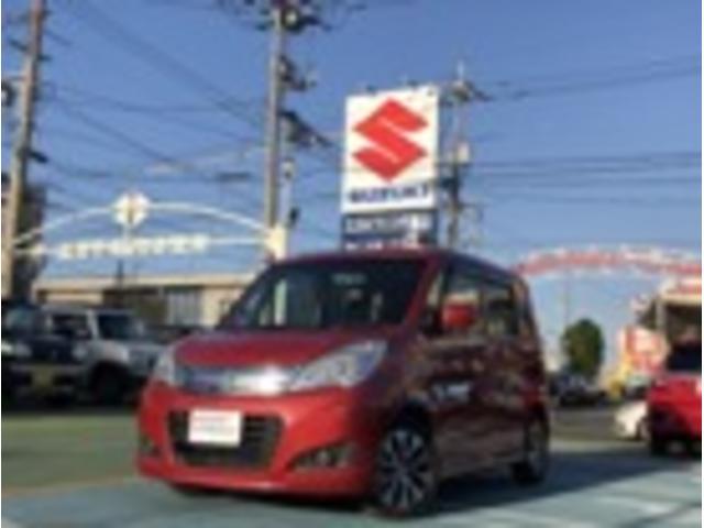 スズキ X-DJE ナビ・ETC・バックカメラ付き