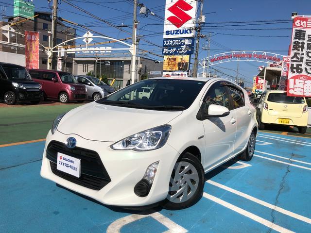 トヨタ S ナビ・ETC搭載車