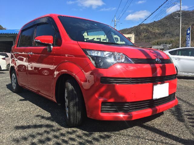 トヨタ X キーレス ETC CD 電動スライド 3ヶ月保証付