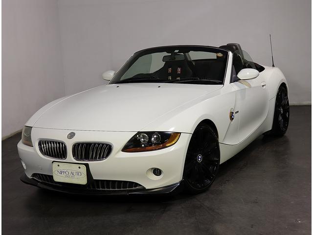 BMW 2.2i 2.2i REACROシート 19AW オープン