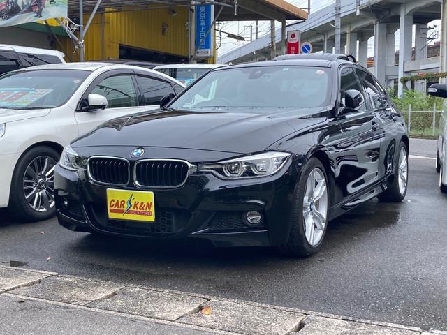 BMW 3シリーズ 320d Mスポーツ ドライブレコーダー バックカメラ ナビ アルミホイール オートクルーズコントロール レーンアシスト オートライト スマートキー パワーシート