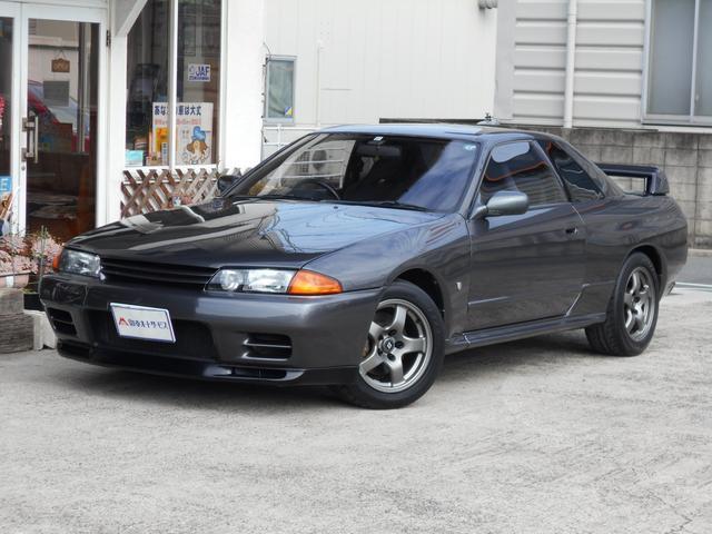 スカイライン(日産) GT−R 中古車画像
