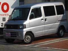 ミニキャブバンキーレス・2WD・5MT・エアコン