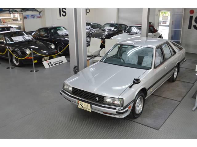 日産 ターボGT-EX オリジナル車 ハッチバック 禁煙車