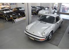 ポルシェ 911 2.7L D車 ガレージ保管 フルノーマル 黒レザー(ポルシェ)