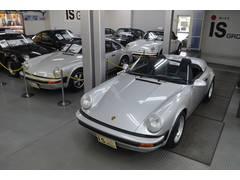 ポルシェ911スピードスター D車 オリジナル車 限定250台