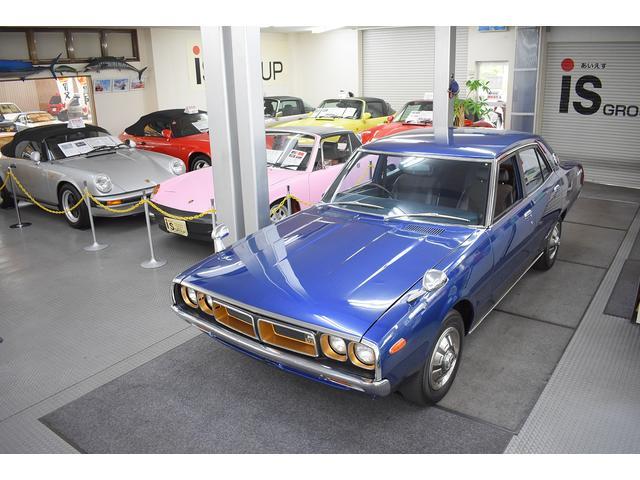 日産 GT X  ケンメリ フルノーマル ワンオーナー
