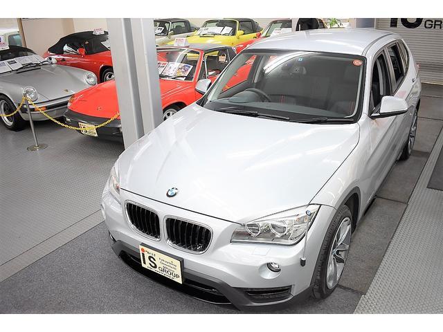 BMW xDrive 28i スポーツ 1オーナー 保証書 取説