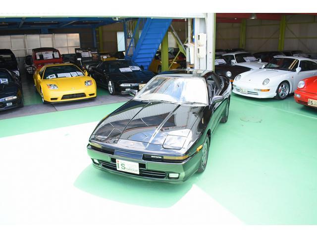 トヨタ 3.0GTターボA 500台限定車 オリジナル車 5速MT