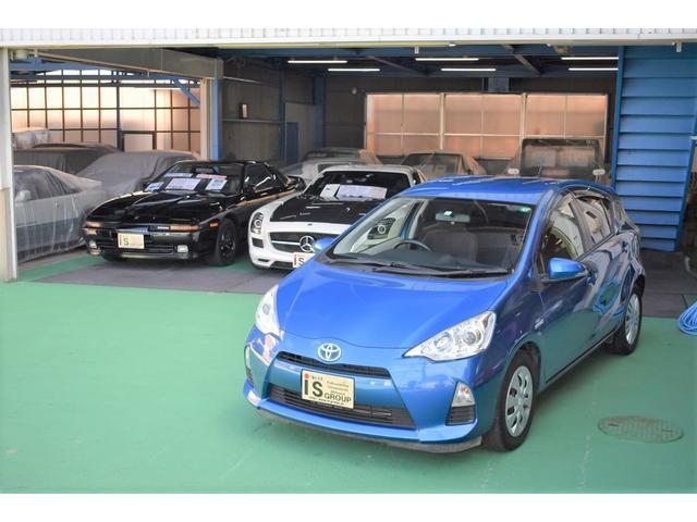 トヨタ 1.5G HV車 HDDナビ Bモニター スマートキー