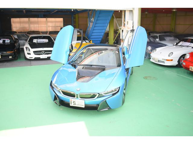 BMW ベースグレード 右ハンドル ワンオーナー インテリジェントセーフティ iストップ ブルーシートベルト LEDライト 全方位カメラ