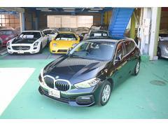 BMW118d プレイ エディションジョイ+