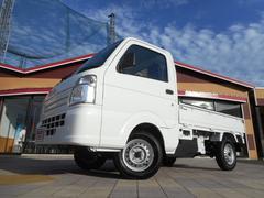 キャリイトラックKCエアコン・パワステ 4WD ABS搭載車