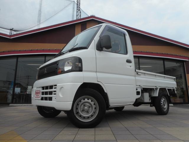 ミニキャブトラック(三菱) Vタイプ 中古車画像