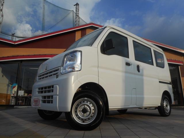 三菱 M 5AGS 4WD Wエアバック エアコン パワステ
