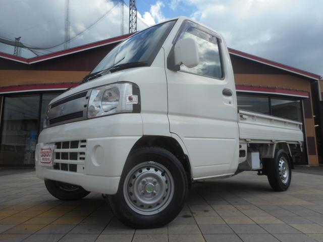 三菱 VX-SE エクシードパッケージ 4WD 5MT