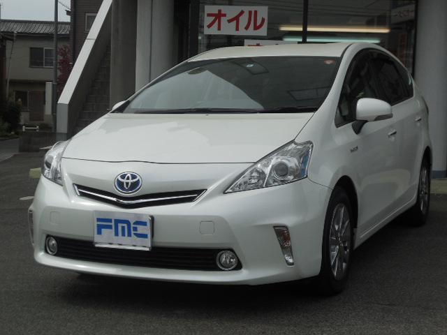 トヨタ S チューン ブラック  純正ナビ TV スマートキー
