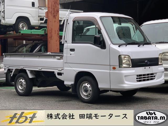 スバル TB 4WD PS A/C 5MT