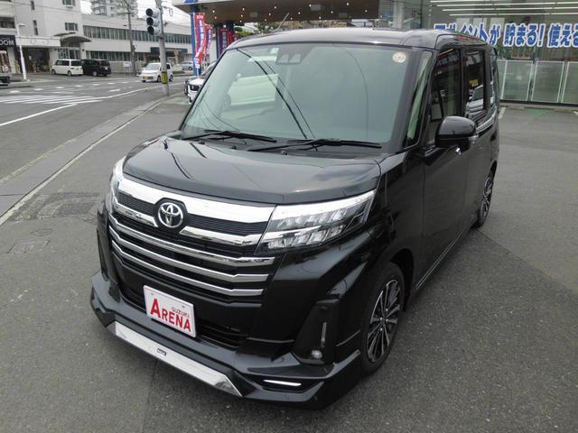 トヨタ カスタムG-T モデリスタフルエアロ