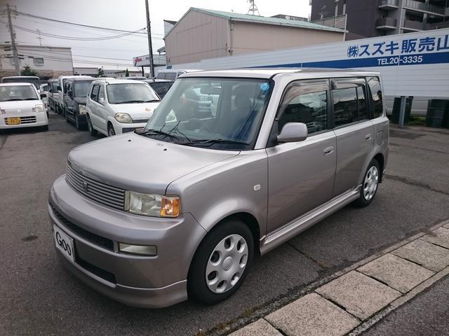 トヨタ S Wバージョン HIDセレクションII