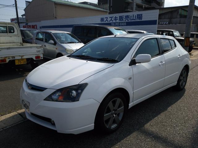 トヨタ 1ZZ-FE 1.8VVT-i