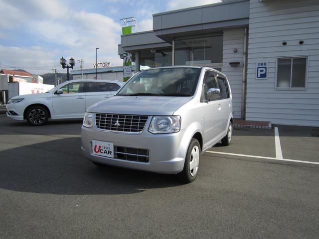 三菱 M  キーレス 5MT車