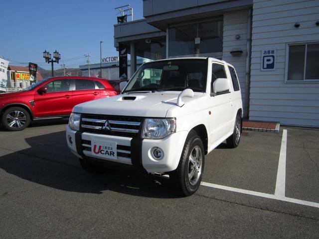 三菱 VRファイナルアニバーサリー 4WD ターボ キーレス