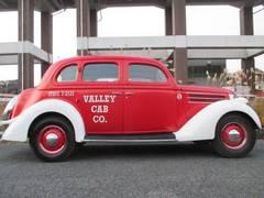フォード1936モデル 観音扉 V8 12V タクシー