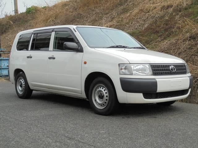 トヨタ CNG天然ガス車