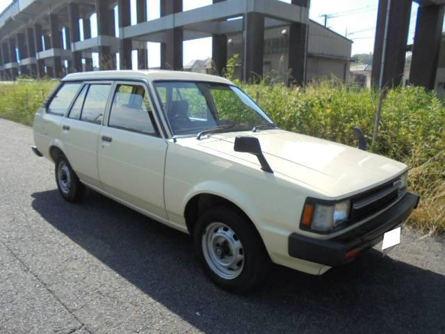 トヨタ DX ディーゼル 4ナンバー AT