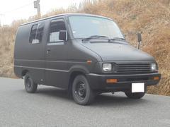 デリボーイパワステ エアコン 4ナンバー ガソリン車 コラムAT