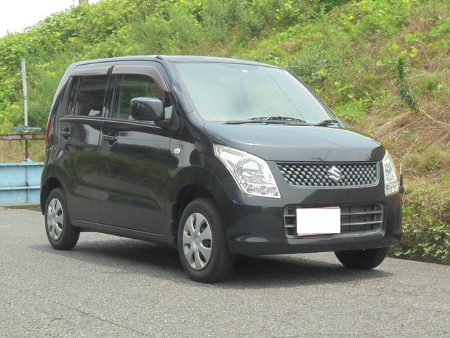 「スズキ」「ワゴンR」「コンパクトカー」「広島県」「レーシングサービスH.D.O  HDOグループ」の中古車