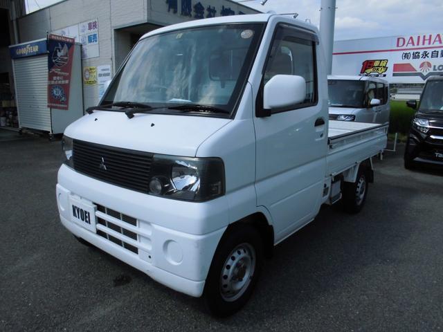 三菱 TL 4WD