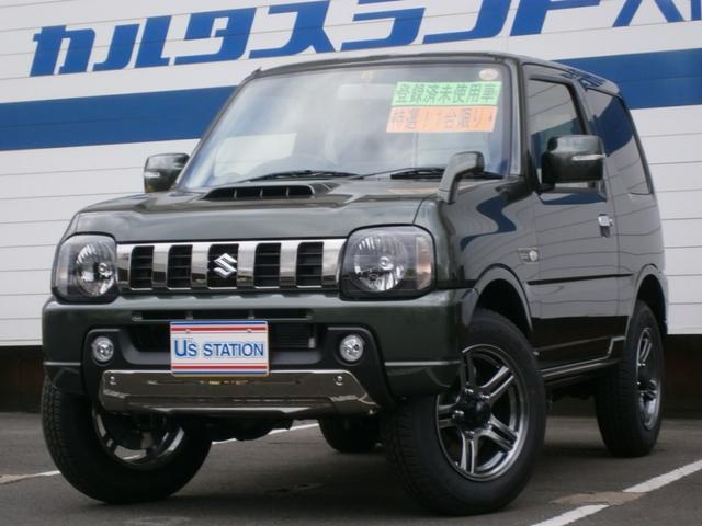 スズキ ランドベンチャー 4WD AT 展示車販売