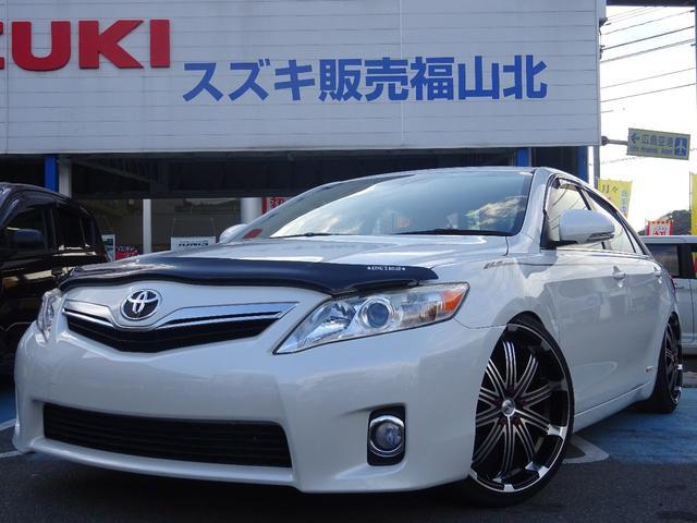 カムリ(トヨタ) G リミテッドエディション 中古車画像