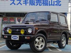 ジムニースコットリミテッド ブラウン AT CD 4WD エアコン