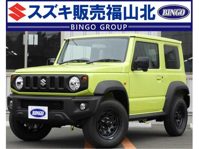 ジムニーシエラ(スズキ)JL 中古車画像